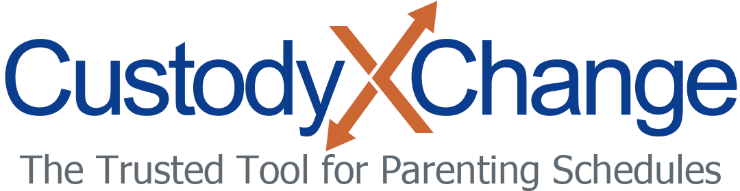Custody X Change Logo